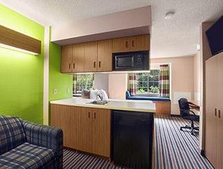 Microtel Inn & Suites By Wyndham Pigeon Forge