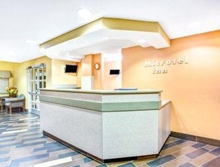 Microtel Inn Newport News Airport