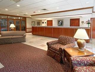 Days Inn Conference Center Southern Pines Pinehurs