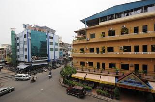 Dara Reang Sey Hotel Phnom Penh