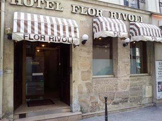 Flor Rivoli