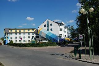 Na Ostrove, Hotel Na Ostrov? 816,816