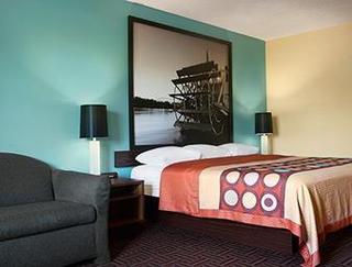Super 8 Motel - Peoria