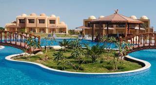 Wadi Lahmy Azur Resort, Berenice Road,