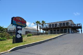 Sportsman Manor Motel, N Fulton Beach Road 1075,1075