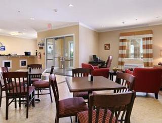 Days Inn And Suites - Cabot