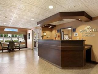 Microtel Inn & Suites Quincy