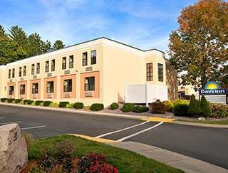 Days Inn Middleboro - Plymouth