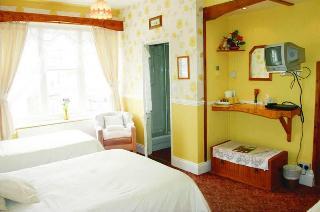 Longcroft Hotel - Guest…, Trinity Road 100,100