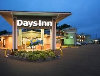 Days Inn Weldon Roanoke Rapids