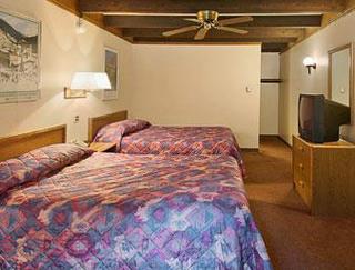 Super 8 Motel - Georgetown