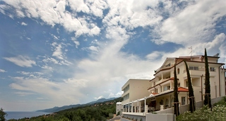 Hotel Villa Kapetanovic, Nova Cesta 12 A,12a