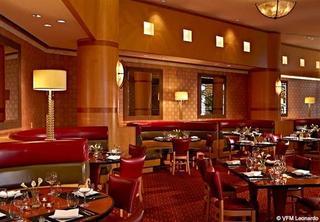 Marriott Bethesda North Hotel & Conference Center