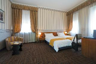 ATH Green Park Hotel Pamphili
