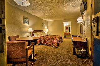 University Inn, 1651 North Virginia St,