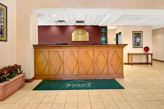 Wingate By Wyndham Raleigh