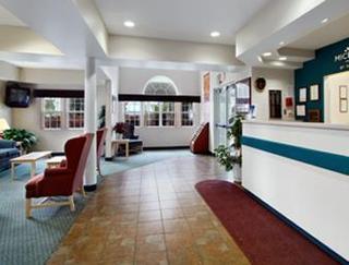 Microtel Inn & Suites Christiansburg/blacksburg