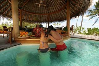 Le Taha'a Island Resort…, Taha'a ,