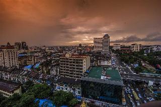 Asia Plaza, Bogyoke Aung San Road ,277