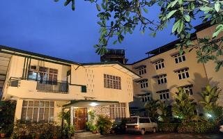 Winner Inn Yangon, No. 42 Than Lwin Road 42,42