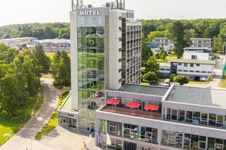 Hotelsportforum Rostock
