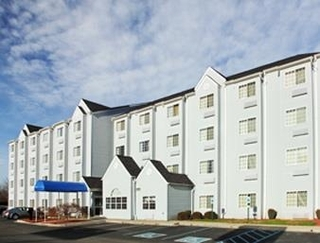 Microtel Inn & Suites Charlotte/Rock Hill