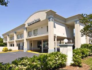 Days Inn - Raleigh Downtown