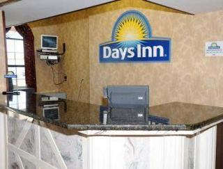 Days Inn Lonoke