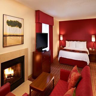Residence Inn St. Louis Galleria