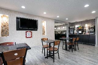 Super 8 Motel - Rochester / South Broadway
