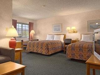 Carson City - Days Inn
