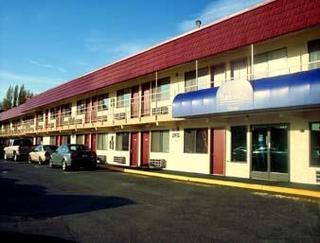 Travelodge SeaTac Airport North