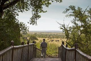 Four Seasons Safari…, Serengeti Nationalpark ,