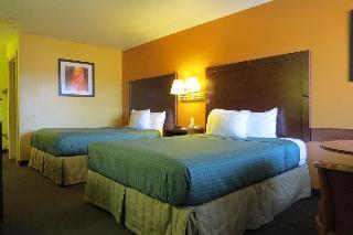 America's Best Inn &…, North Red Cliffs Drive ,245