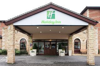 Holiday Inn Barnsley…, Barnsley Road,