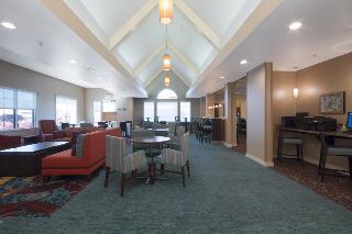 Residence Inn Sacramento…, Iron Point Road,2555