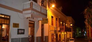 Gaudi, Rua Senator Vera Cruz ,210