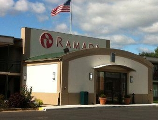 Ramada Inn Harrisonburg