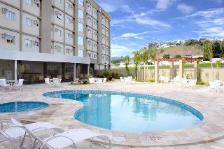 Quality Hotel Jundiai, 100 Prof. Maria Do Carmo…