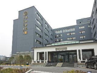 Scholars Hotel Dushu…, Tongda Road ,2699