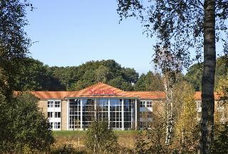 Scandic Silkeborg, Udgaardsvej,2