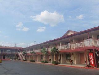 Knights Inn San Antonio/fort Sam Houston