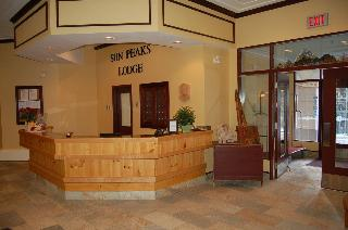 Sun Peaks Lodge, Creekside Way,3180