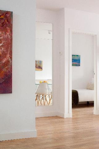 Apartamentos Puerta…, Calle Alemanes,15