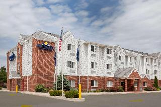 MICROTEL INN & SUITES…, 222 Dixie Way South,222