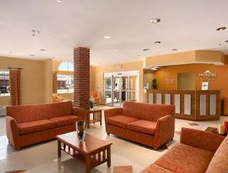 Microtel Inn & Suites By Wyndham South Bend