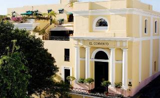 El Convento, Cristo Street ,100