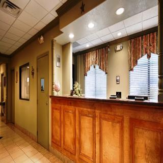 Best Western Ozona Inn
