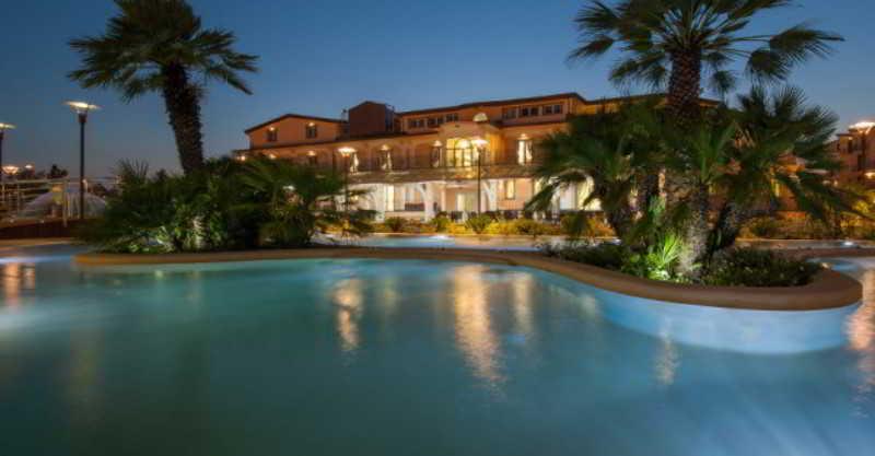 L`araba Fenice Hotel & Resort