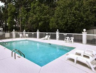 Microtel Inn & Suites Savannah Pooler